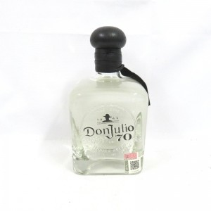 ドンフリオ テキーラ 70周年記念ボトル 750ml