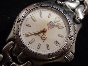 タグホイヤー セルシリーズ 時計 S99.013M