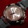 カルティエ ミスパシャ レディース時計 W3140026