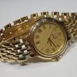ダンヒル 750無垢 エリート メンズ時計