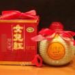 中国酒 女児紅 紹興酒 500ml