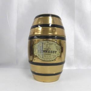 ヘネシー ナポレオン 樽型 ゴールド 945ml