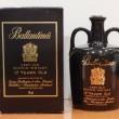 バランタイン 17年 陶器ボトル 750ml