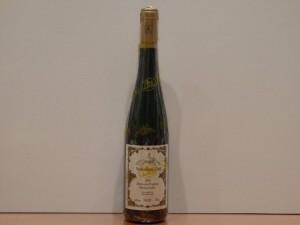 シュロスグート・ディール 2003 ドルスハイマー ブルグベルグ アウスレーゼ  750ml