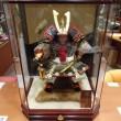 京寿 彫金若大将 オルゴール付き