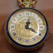 チャンドラー 手巻き時計