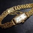 セイコー K14 ダイアショック 17石 手巻時計 55021