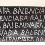 ☆theou(ザオウ)マーサ21店☆★古酒/洋酒/貴金属/ブランド品高価買取★☆theou(ザオウ)マーサ21店☆★古酒/洋酒/貴金属/ブランド品高価買取★バレンシアガ グラフィティ キャリー クリップM クラッチバッグ 535532★~岐阜・大垣・各務原・瑞穂・本巣・山県市~