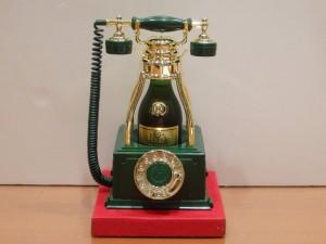 ル・ドーヴィル ナポレオン 30ml 電話 ベルミニセット