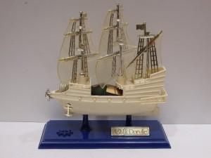 ル・ドーヴィル ナポレオン 30ml 船