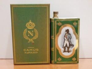 カミュ ブック ナポレオン 緑 700ml